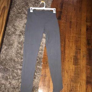 Synergy 100% organic leggings